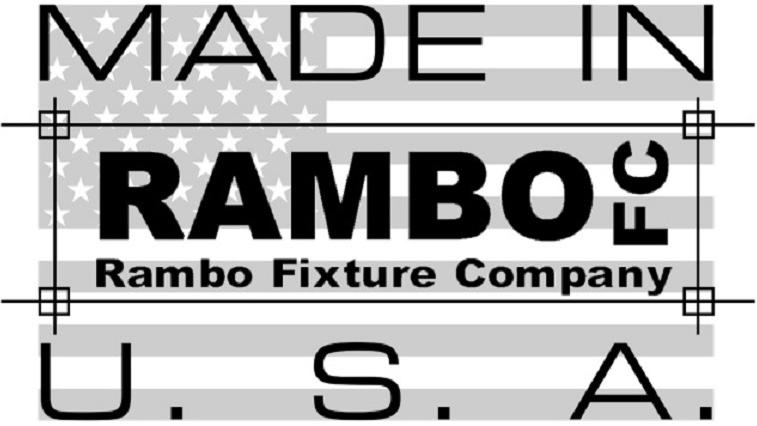 <p>Rambo Fixture Company products are proudly made right here in Central Ohio!</p> <p> </p>