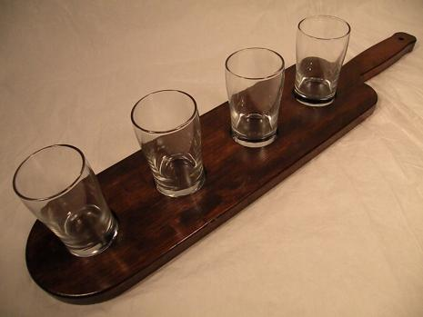 beer flight paddles rambo fixture company